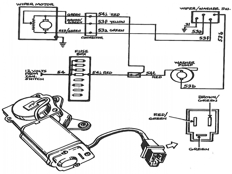 1963 ford fairlane wiring diagram  ford  auto wiring diagram
