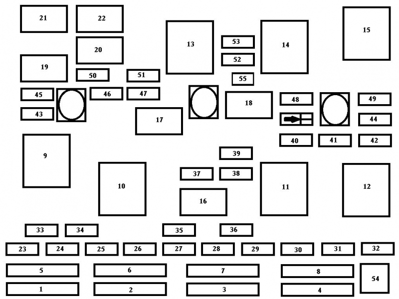 2000 Chevy Malibu Fuse Box Diagram Wiring Forums