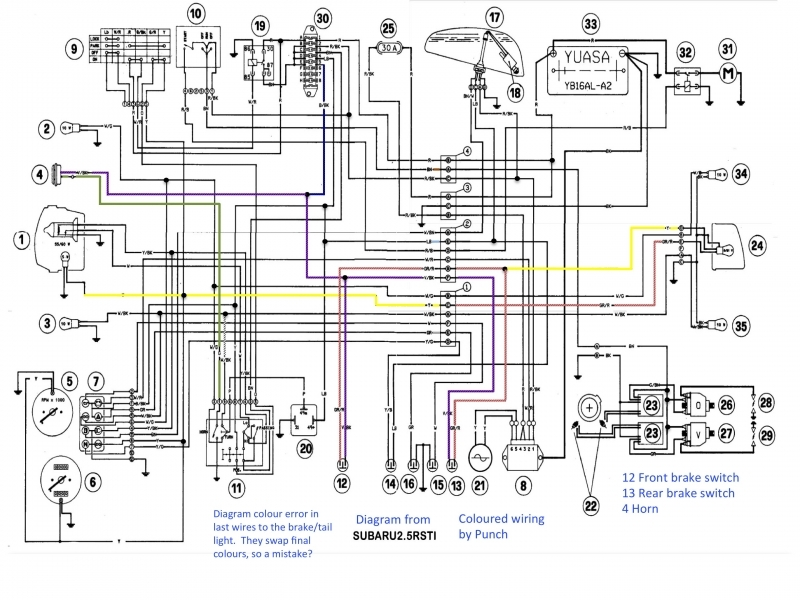 ducati superbike wiring diagram trusted wiring diagrams u2022 rh sivamuni com